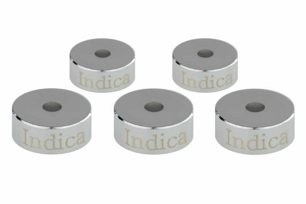Shatterizer INDICA Coil Caps (5 packs)