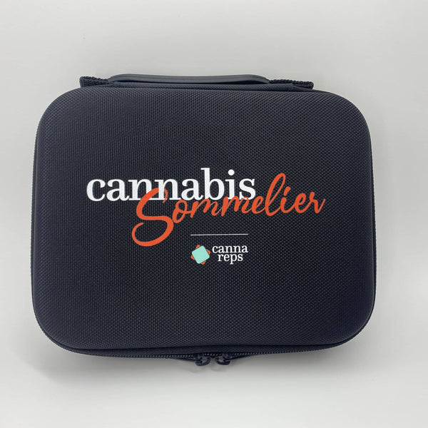 CannaReps - Cannabis Sommelier Toolkit - Default Title - 1