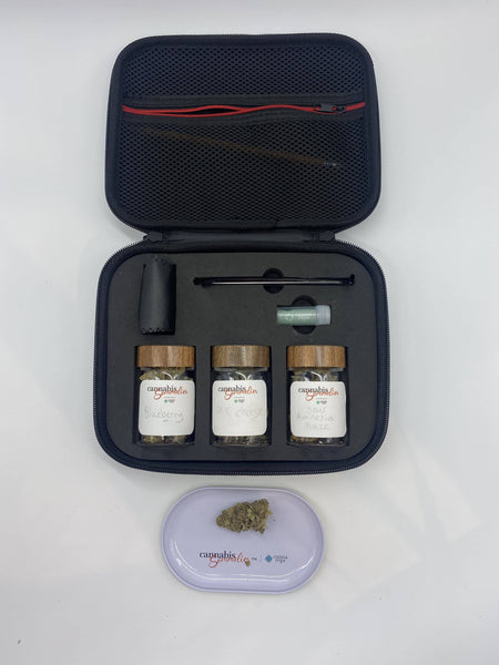 CannaReps - Cannabis Sommelier Toolkit - Default Title - 3