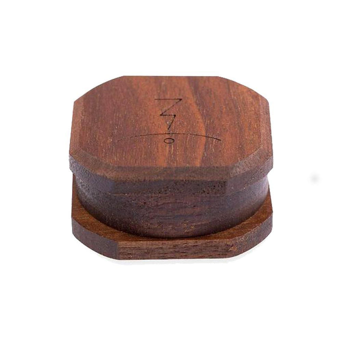 MFLB Finishing Grinder Walnut