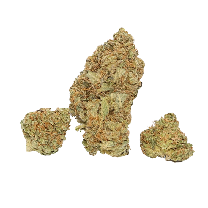 Glueberry OG Dried Cannabis Flower