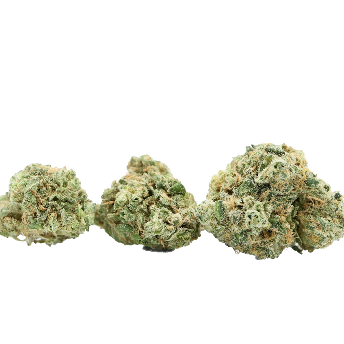 Cinderella Jack Dried Cannabis Flower