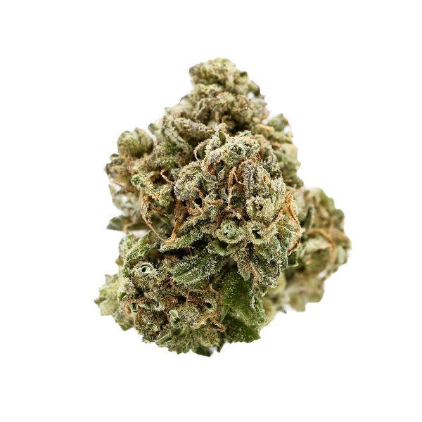 Compassion Lime Dried Cannabis Flower 0