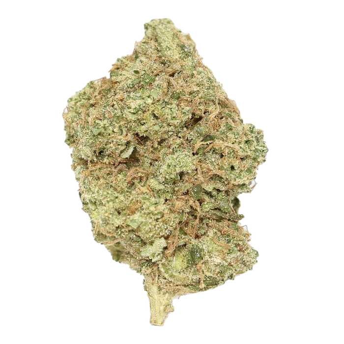 Cold Creek Kush Dried Cannabis Flower