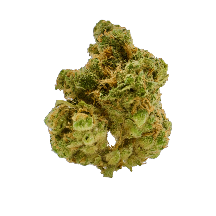 White Widow Dried Cannabis Flower (CannMart)