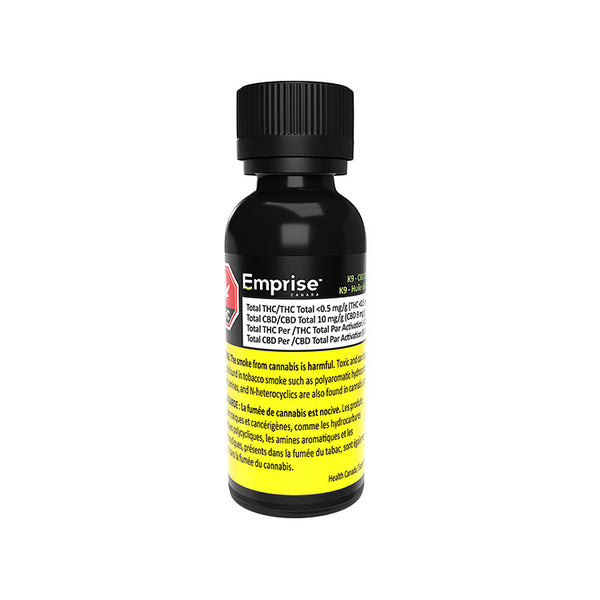 Emprise - K9 CBD Oil - 30ml - 0
