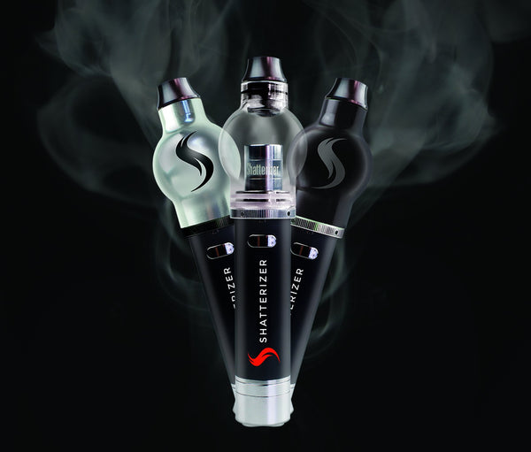 Shatterizer Concentrate Vaporizer 3
