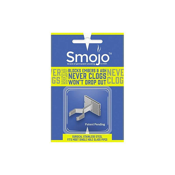 Smojo Smoke Screen Display Box of 24 1