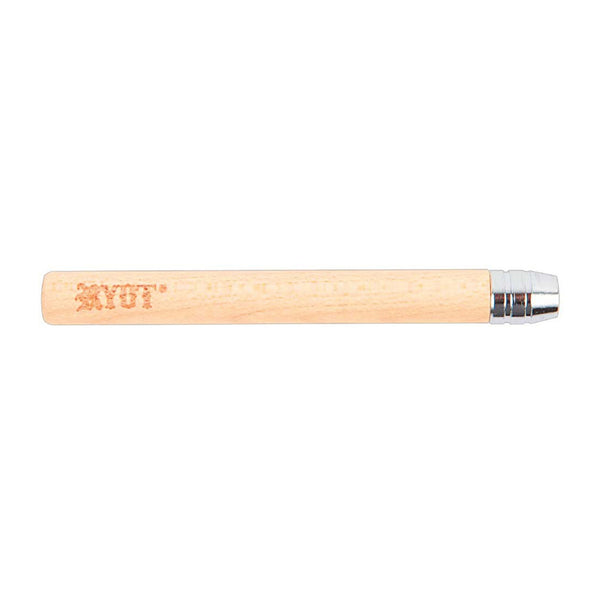 RYOT® - Wooden One Hitter - Bamboo - 3
