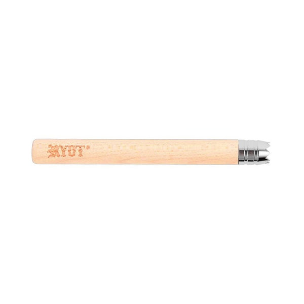 RYOT® - Digger Tip Wooden One Hitter - Bamboo - 5