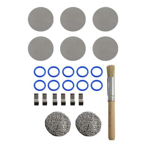 Volcano Easy Valve Wear and Tear Kit