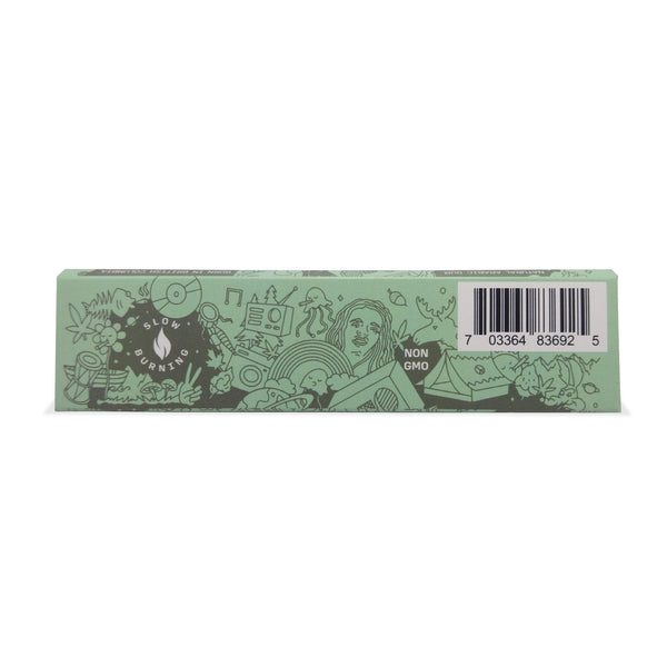 Bolt Pure Hemp Rolling Papers King Size (25 Booklets) 5