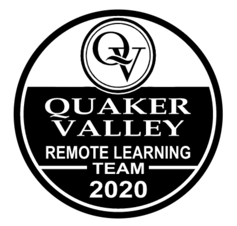 QUAKER VALLEY REMOTE LEARNING TEAM 5
