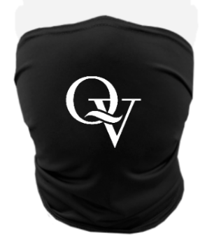 PERFORMANCE MATERIAL GAITER MASK