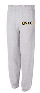 QUAKER VALLEY CROSS COUNTRY QVHS OFFICIAL TEAM SWEATPANTS