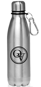 QUAKER VALLEY 26 OZ. BULLET SPORTS WATER BOTTLE