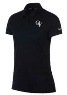 QUAKER VALLEY WOMEN'S EMBROIDERED NIKE DRY FIT VICTORY POLO