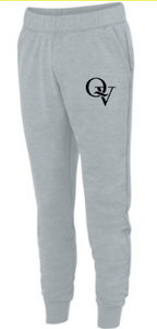 QUAKER VALLEY YOUTH UNISEX FLEECE JOGGERS
