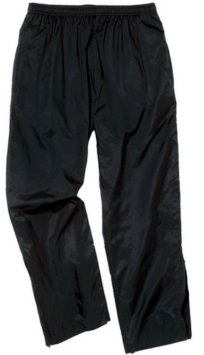 QVSA SWIMMING & DIVING: YOUTH & ADULT WIND/WATER RESISTANT PANTS WITH POCKETS