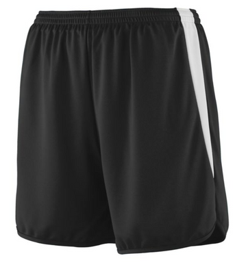 QUAKER VALLEY TRACK AND FIELD: QVMS YOUTH & ADULT SHORTS FOR 2021 SEASON