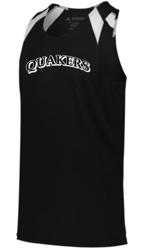 QUAKER VALLEY TRACK AND FIELD: QVMS YOUTH & ADULT JERSEY FOR 2020 SEASON
