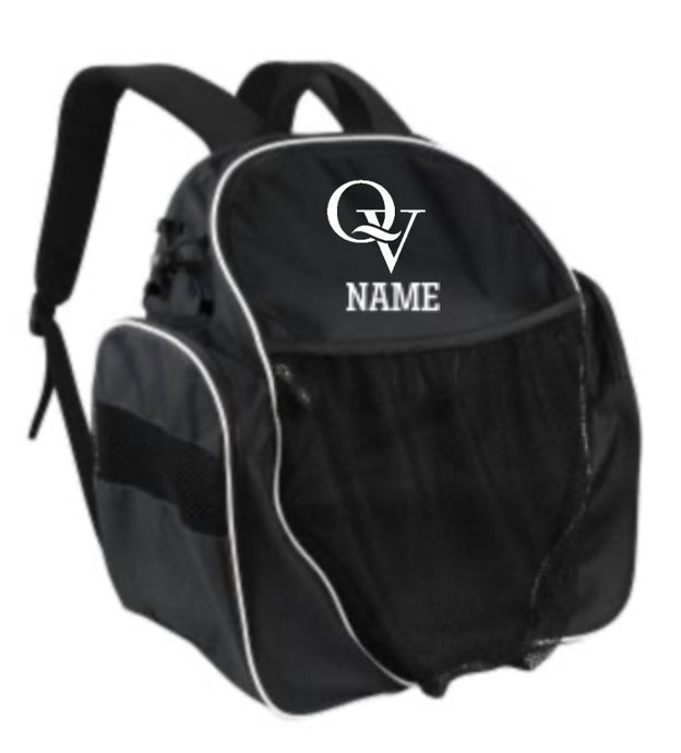 QV PLAYER PACK SPORTS BACKPACK