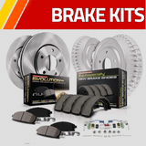 2016+ Toyota Tacoma Brake Kits