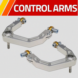 2014+ Toyota 4Runner Control Arms
