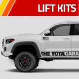 Toyota Tacoma Lift Kits