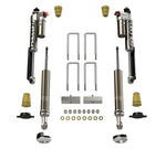 "FALCON Sport Tow/Haul 2"" Lift Shocks 2016+ Toyota Tacoma (08-04-32-400-100) - TheYotaGarage"