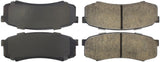 StopTech Sport Rear Brake Pads 2014+ Toyota 4Runner (309.06060) - TheYotaGarage