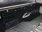 Cali Raised Truck Bed Side Molle System Panels For BAKFLIP Cover - 2005+ Toyota Tacoma - TheYotaGarage