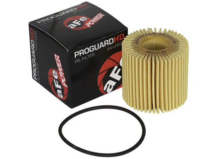 AFE Pro GUARD HD Oil Filters 2016+ Toyota Tacoma (44-LF036) - TheYotaGarage