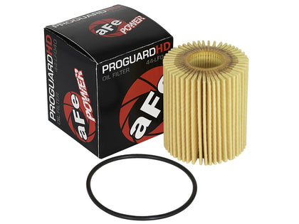 aFe Pro GUARD HD Oil Filter 2014+ Toyota 4Runner (44-LF040) - TheYotaGarage