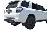 Gibson Cat-Back Aluminized Exhaust 2014+ Toyota 4Runner (618815) - TheYotaGarage