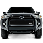 T-Rex Upper Class Black Formed Mesh Grille - 2014+ Toyota 4Runner (51949) - TheYotaGarage