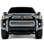 T-Rex Upper Class Stainless Steel Mesh Grille - 2014+ Toyota 4Runner (54949) - TheYotaGarage