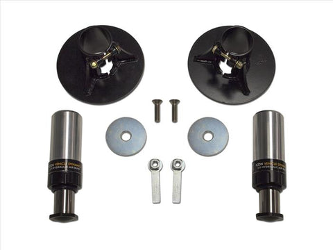 Icon Rear Air Bump Kit 2003+ Toyota 4Runner (56104) - TheYotaGarage