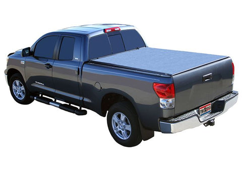 TruXedo DEUCE Truck Bed Cover 2016+Toyota Tacoma - TheYotaGarage