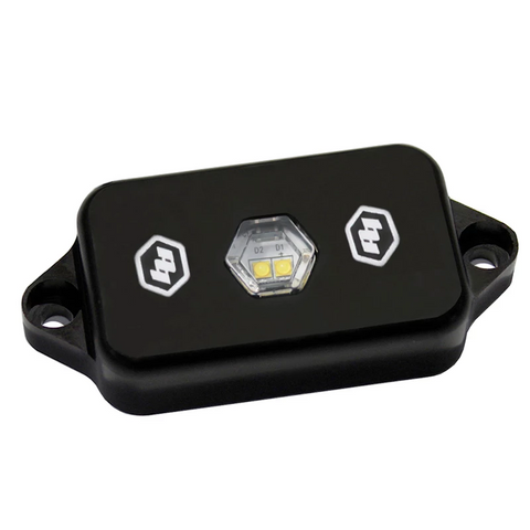 Baja Designs LED Rock Lights (Multiple Color Options) - TheYotaGarage