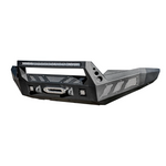 DV8 Offroad Front Bumper - 2016+ Toyota Tacoma (FBTT1-03) - TheYotaGarage