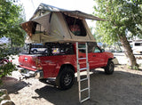 Cali Raised Tall Profile Overland Bed Rack - 2005+ Toyota Tacoma - TheYotaGarage