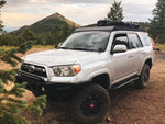 Cali Raised Economy Roof Rack - 2010-2021 Toyota 4Runner - TheYotaGarage