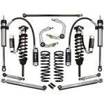 ICON Vehicle Dynamics Stage 7 Suspension Kit 2014+Toyota 4Runner - TheYotaGarage