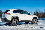 "LP Aventure 1.5"" Lift Kit Black Powdercoat - 2019+ Toyota RAV4 ( FLP-RAV4-19-LIFT+OPC) - TheYotaGarage"
