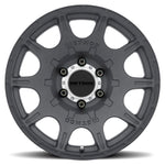 Method 308 Roost Wheel | Matte Black - Toyota 2016+ Tacoma/2014+ 4Runner - TheYotaGarage