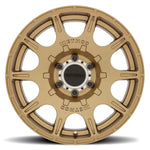 Method 308 Roost Wheel | Bronze - Toyota 2016+ Tacoma/2014+ 4Runner - TheYotaGarage