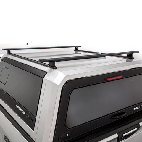 RSI SmartCap Load / Roof Rack Cross Bars - Toyota Tacoma/Tundra - TheYotaGarage