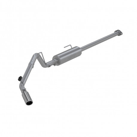 MBRP Side Exit T409 Catback Exhaust - 2005-2015 Toyota Tacoma (S5326409) - TheYotaGarage