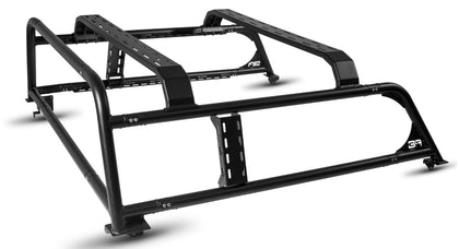 Body Armor 4x4 Overland Bed Rack - 2016+ Toyota Tacoma (TC-6125) - TheYotaGarage